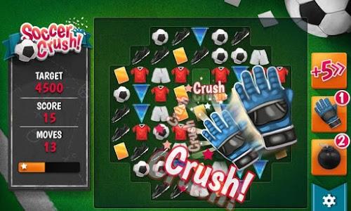 Download Soccer Crush 1.0.7 APK