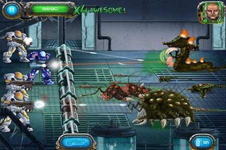 Download Soldier vs Aliens 1.1.2 APK