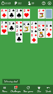 Download Solitaire Free 2.8 APK