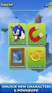 Download Sonic Jump 2.0 APK