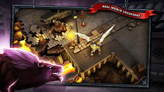 screenshot of SoulCraft - Action RPG (free) version 2.9.5