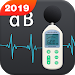 Download Sound Meter - Decibel meter & Noise meter 2.1.0 APK