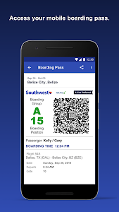 Download Southwest Airlines 5.8.1 APK