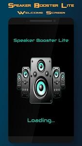 Download Speaker Booster Lite 1.0.5 APK