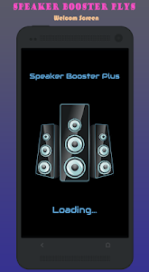 Download Speaker Booster Plus 1.5.7 APK