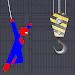 Download Spider Rescue Hero - Rope Swing 4.0 APK
