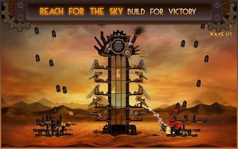 Download Steampunk Tower 1.5.2 APK