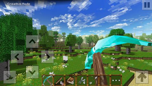 Download Summer Craft: Exploration 1.3.3 APK