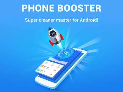 screenshot of Super Cleaner Master version 1.0.5.2