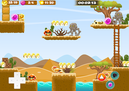 Download Super Doramon Castle Run 1.0 APK
