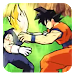 Download Super Goku: SuperSonic Warrior 1.0.3 APK