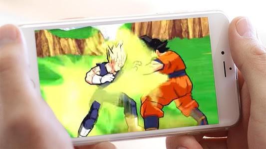 Download Super Goku: SuperSonic Warrior 1.0.3 APK