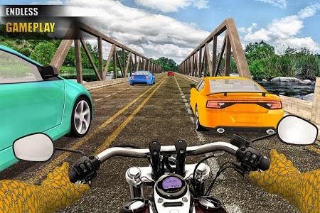 Download Super Hero Bike Endless Racing 3D 1.0 APK