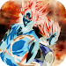 Download Dragon Z Super Saiyan Blue 1.2.4 APK