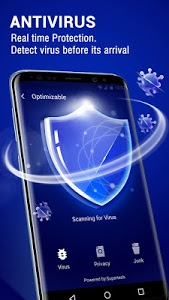Download Super Security-Virus Cleaner& Booster 1.6.1 APK