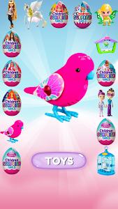 Download Surprise Eggs for Girls 2.3 APK