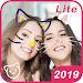 Sweet Snap Lite - live filter, Selfie photo editor