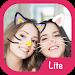 Download Sweet Snap Lite - live filter, Selfie photo editor 3.2.196 APK