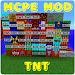 Download TNT Mod For McPE 1.11 APK