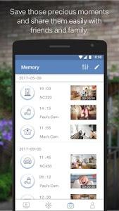 screenshot of TP-LINK tpCamera version 3.1.10
