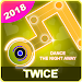 Download TWICE Dancing Line: KPOP Music Dance Line Tiles 4.0.0 APK