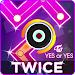 Download TWICE Dancing Line: KPOP Music Dance Line Tiles 5.0.0 APK