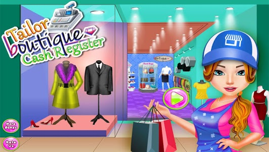 Download Tailor Boutique Cash Register 1.0.9 APK