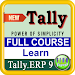 Download Tally ERP9 Full Course (Original) with GST 1.6 APK