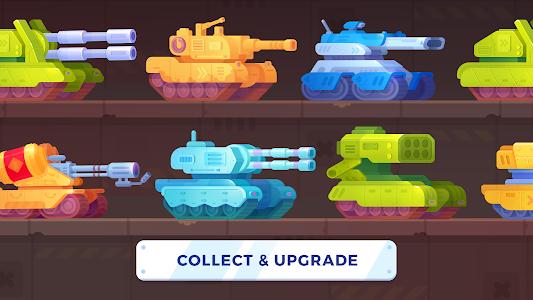 Download Tank Stars 1.2.1 APK