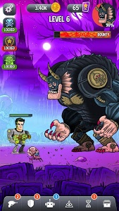 Download Tap Busters: Galaxy Heroes 1.6.6 APK