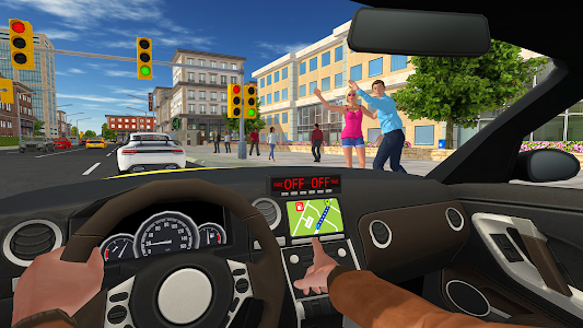 Download Taxi Game 2 1.3.1 APK