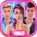 Download Teenage Crush – Love Story Games for Girls 1.21.0 APK