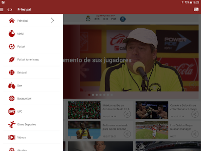 Download Televisa Deportes  APK