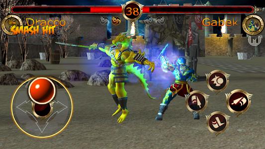 Download Terra - The Fighting Games 2.1 APK