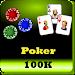 Download Texas Holdem Poker 100K 2.1.9 APK