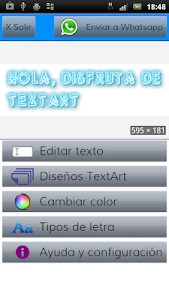 Download TextArt ★ Cool Text creator 1.1.7 APK
