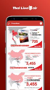 Download Thai Lion Air 3.1.4 APK