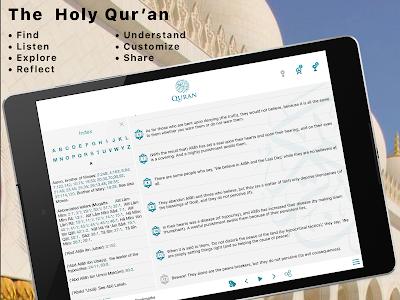 Download The Holy Quran - English 4.058q APK