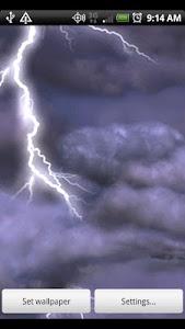 Download Thunderstorm Free Wallpaper 2.25 APK