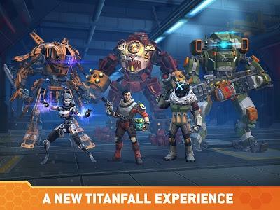Download Titanfall: Assault 2.1.4 APK