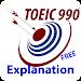 Download Toeic Practice, Toeic Test, Toeic Explanation 2.2.6-standard APK