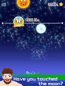 screenshot of Buddy Toss version 1.1.3