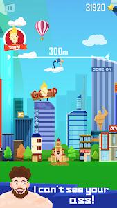 screenshot of Buddy Toss version 1.0.3