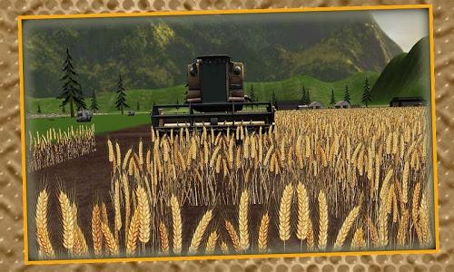 Download Tractor Farming Simulator 1.3 APK