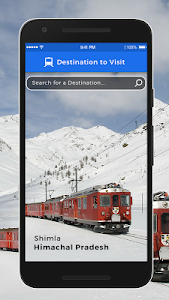 Download Train Seat Availability - Indian Railway 2.1 APK