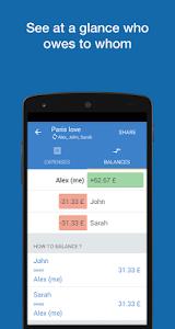 Download Tricount - Split bills & manage group expenses  APK