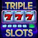 Download Triple 777 Deluxe Classic Slots 1.0.2 APK