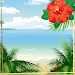 Download Tropical Beach Photo Collage 1.5 APK