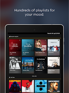 Download fizy – Music & Video  APK