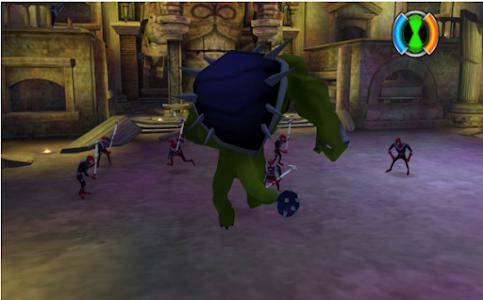 screenshot of Ultimate Ben 10 Tips version 8.4